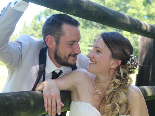 Le mariage de Andréa et Céline à La Chapelle-sur-Erdre, Loire Atlantique 12