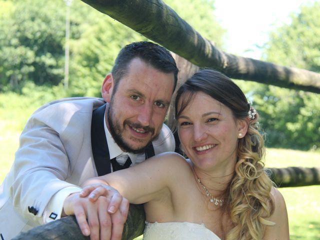 Le mariage de Andréa et Céline à La Chapelle-sur-Erdre, Loire Atlantique 13