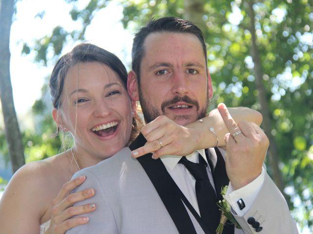 Le mariage de Andréa et Céline à La Chapelle-sur-Erdre, Loire Atlantique 14