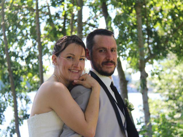 Le mariage de Andréa et Céline à La Chapelle-sur-Erdre, Loire Atlantique 15