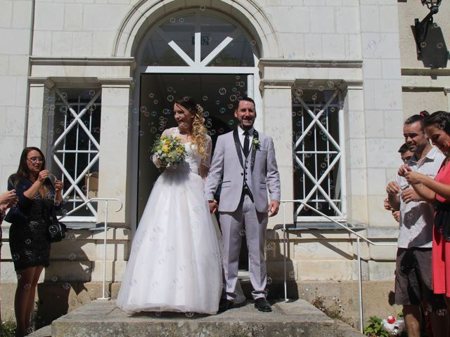 Le mariage de Andréa et Céline à La Chapelle-sur-Erdre, Loire Atlantique 18