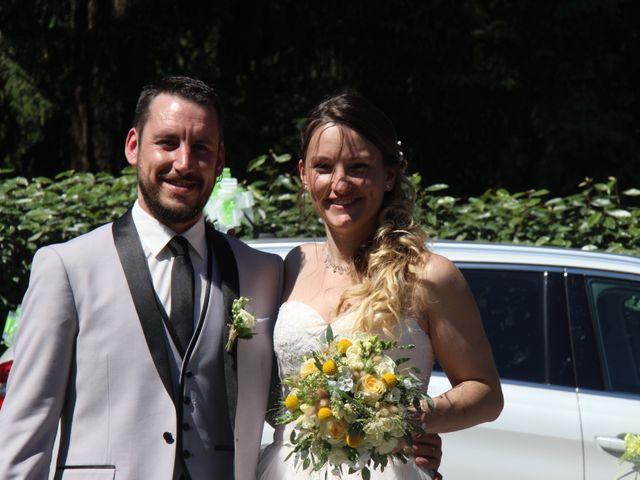 Le mariage de Andréa et Céline à La Chapelle-sur-Erdre, Loire Atlantique 19