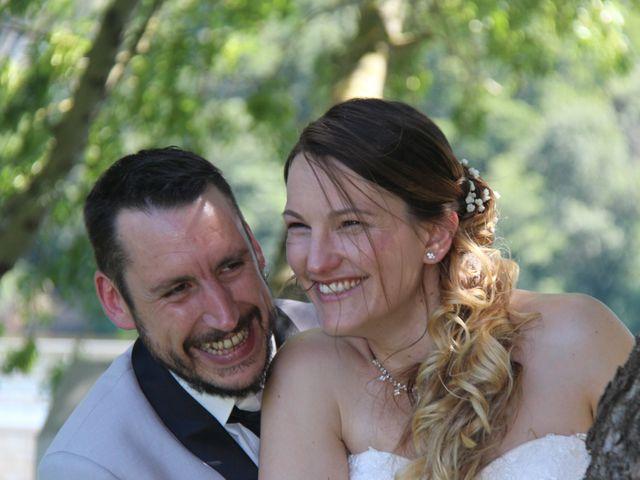 Le mariage de Andréa et Céline à La Chapelle-sur-Erdre, Loire Atlantique 23