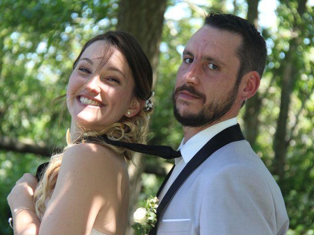 Le mariage de Céline et Andréa