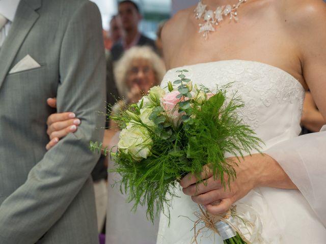 Le mariage de Aurélien et Pauline à Louvemont, Haute-Marne 2