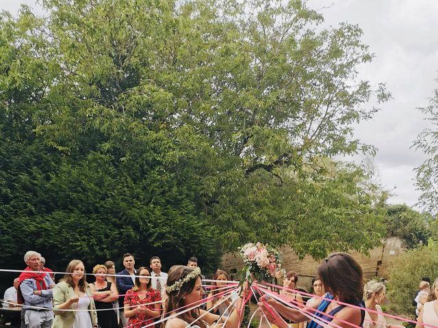 Le mariage de Nicolas  et Adeline à Doué-la-Fontaine, Maine et Loire 3