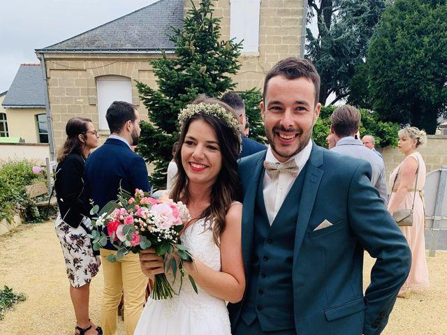 Le mariage de Nicolas  et Adeline à Doué-la-Fontaine, Maine et Loire 4