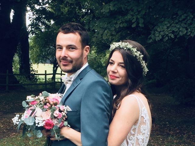 Le mariage de Adeline et Nicolas