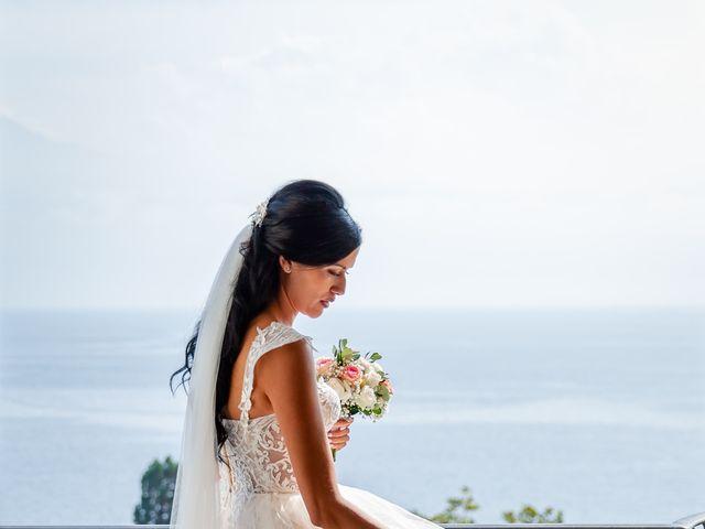 Le mariage de Christophe et Marisa à Lausanne, Vaud 28