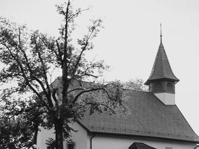 Le mariage de Christophe et Marisa à Lausanne, Vaud 35