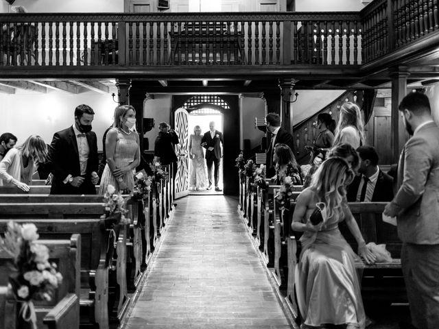 Le mariage de Christophe et Marisa à Lausanne, Vaud 38