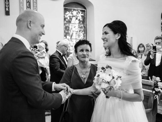 Le mariage de Christophe et Marisa à Lausanne, Vaud 42