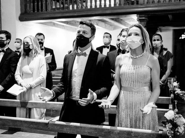 Le mariage de Christophe et Marisa à Lausanne, Vaud 46