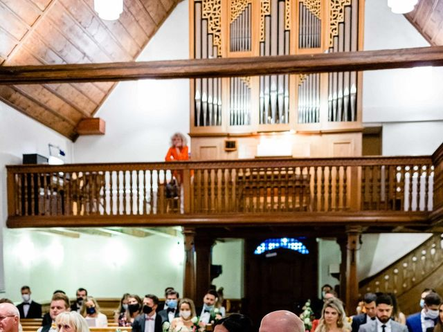 Le mariage de Christophe et Marisa à Lausanne, Vaud 49