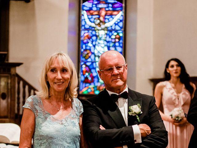 Le mariage de Christophe et Marisa à Lausanne, Vaud 54