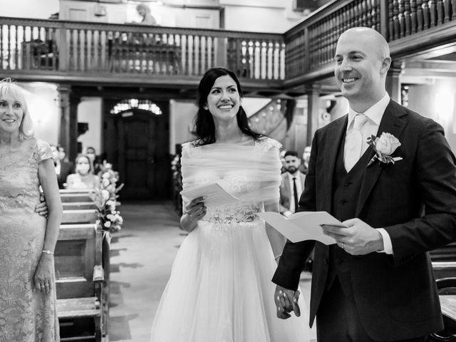 Le mariage de Christophe et Marisa à Lausanne, Vaud 55