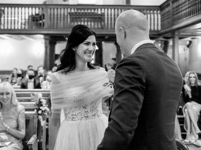 Le mariage de Christophe et Marisa à Lausanne, Vaud 59