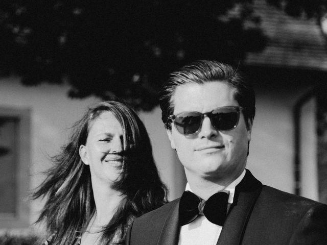 Le mariage de Christophe et Marisa à Lausanne, Vaud 72