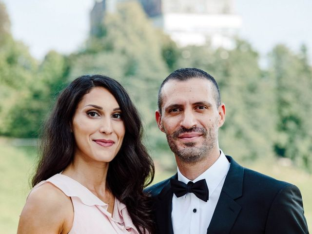 Le mariage de Christophe et Marisa à Lausanne, Vaud 73
