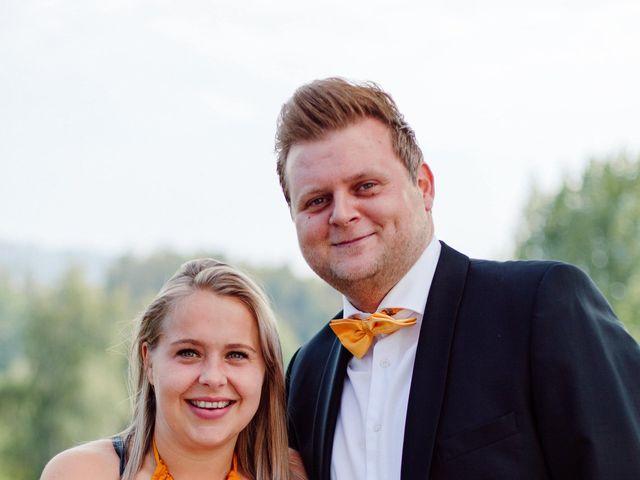 Le mariage de Christophe et Marisa à Lausanne, Vaud 74