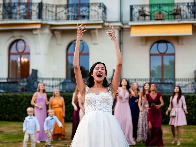 Le mariage de Christophe et Marisa à Lausanne, Vaud 85