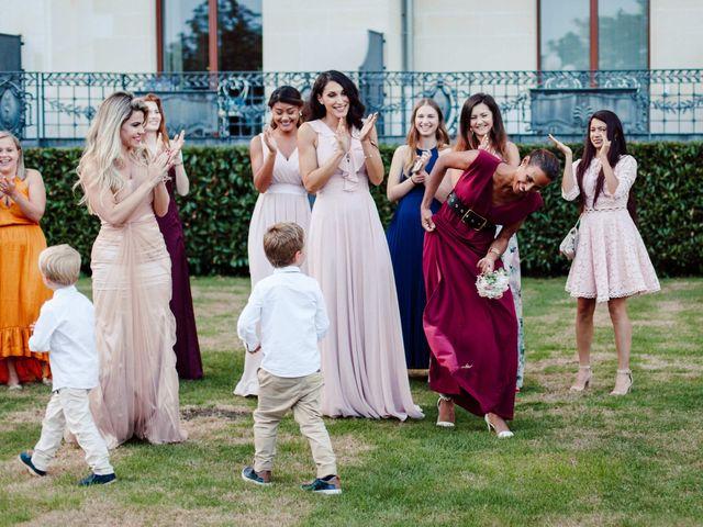 Le mariage de Christophe et Marisa à Lausanne, Vaud 86