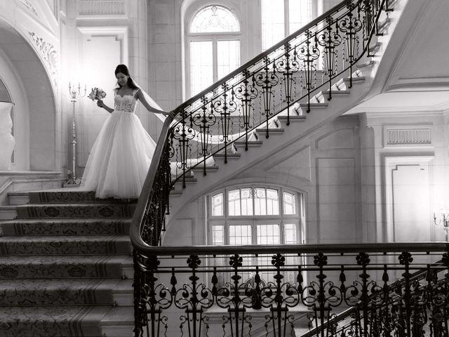Le mariage de Christophe et Marisa à Lausanne, Vaud 92