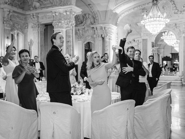 Le mariage de Christophe et Marisa à Lausanne, Vaud 94