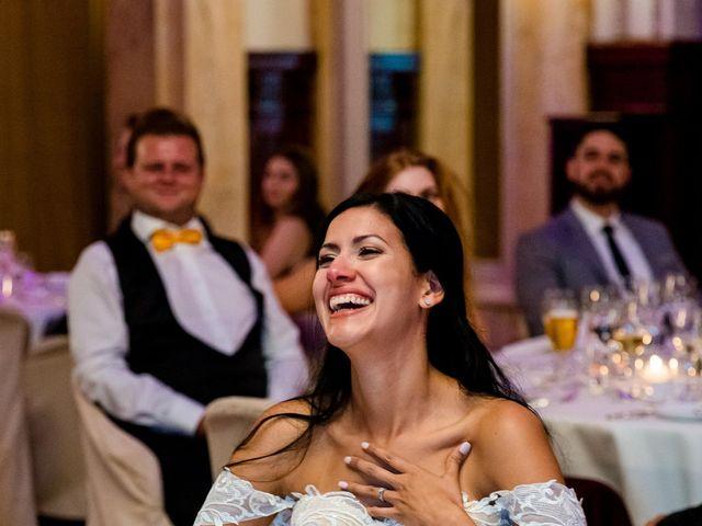 Le mariage de Christophe et Marisa à Lausanne, Vaud 98