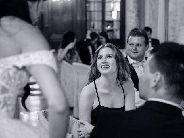 Le mariage de Christophe et Marisa à Lausanne, Vaud 100