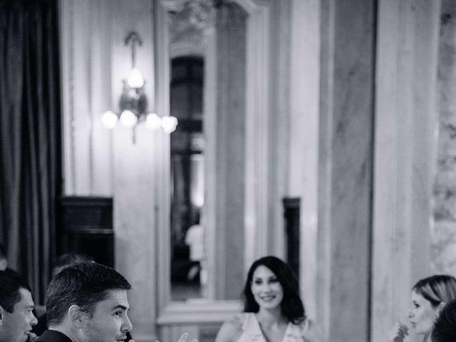 Le mariage de Christophe et Marisa à Lausanne, Vaud 102