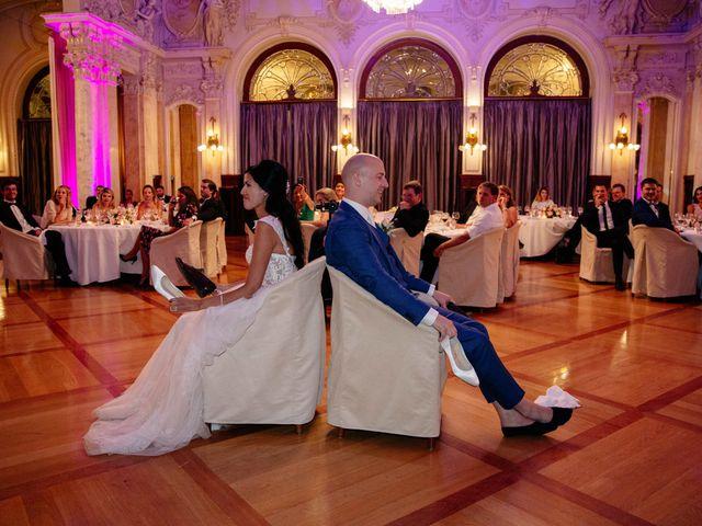 Le mariage de Christophe et Marisa à Lausanne, Vaud 103
