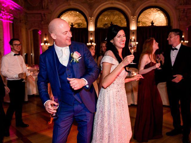 Le mariage de Christophe et Marisa à Lausanne, Vaud 107