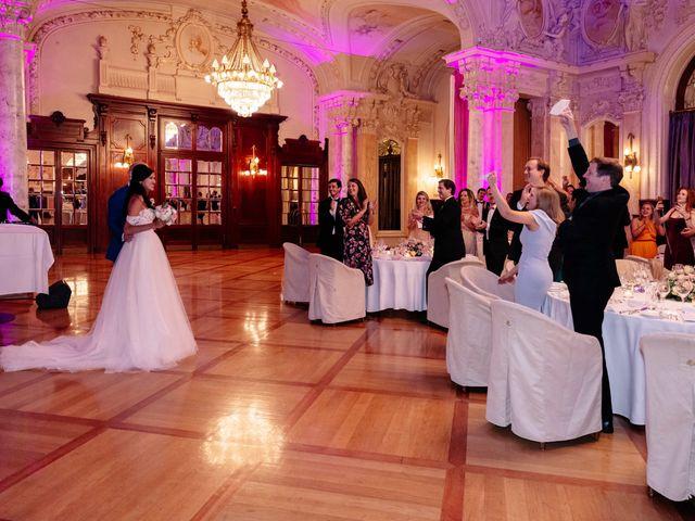 Le mariage de Christophe et Marisa à Lausanne, Vaud 112