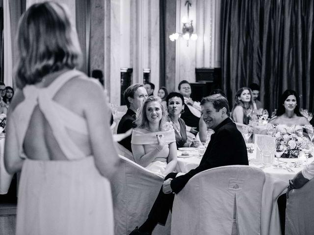 Le mariage de Christophe et Marisa à Lausanne, Vaud 115