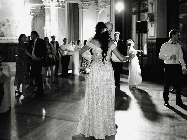 Le mariage de Christophe et Marisa à Lausanne, Vaud 122