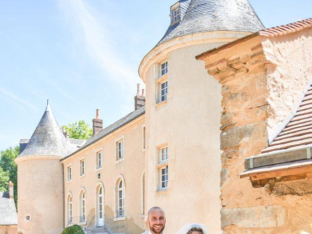 Le mariage de Clément et Aurélie à Changé, Sarthe 15