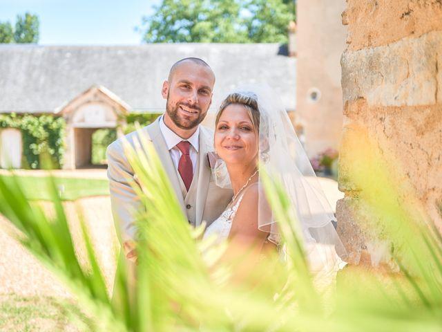 Le mariage de Clément et Aurélie à Changé, Sarthe 16
