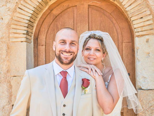 Le mariage de Clément et Aurélie à Changé, Sarthe 17