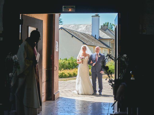 Le mariage de Clément et Aurélie à Changé, Sarthe 34