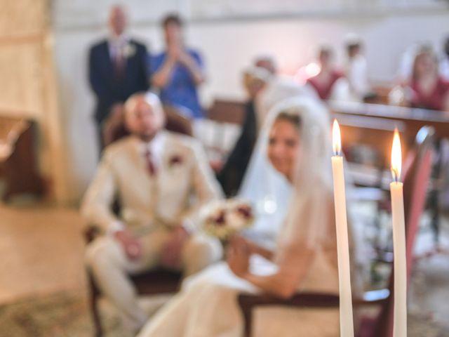 Le mariage de Clément et Aurélie à Changé, Sarthe 37