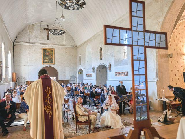 Le mariage de Clément et Aurélie à Changé, Sarthe 39