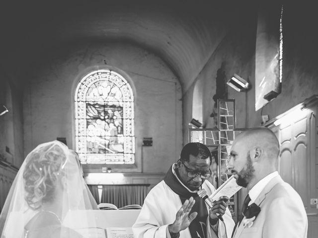 Le mariage de Clément et Aurélie à Changé, Sarthe 42