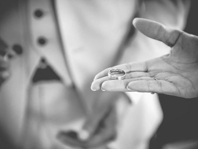 Le mariage de Clément et Aurélie à Changé, Sarthe 44