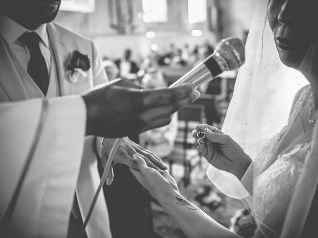 Le mariage de Clément et Aurélie à Changé, Sarthe 47