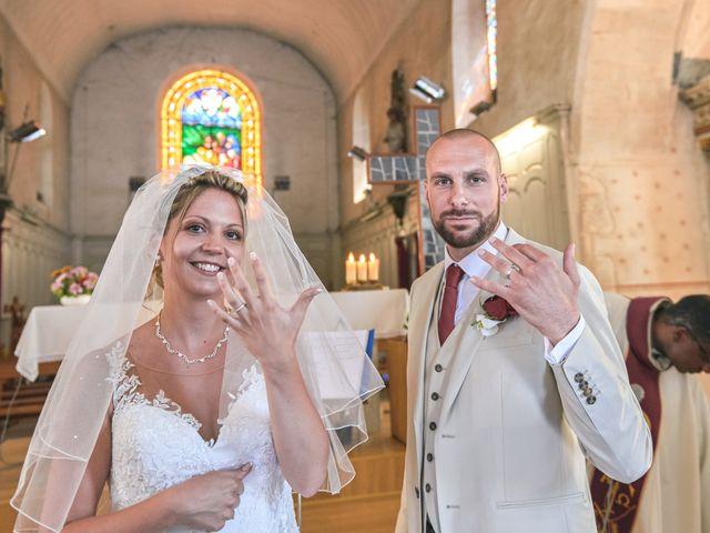 Le mariage de Clément et Aurélie à Changé, Sarthe 48