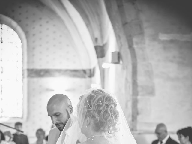 Le mariage de Clément et Aurélie à Changé, Sarthe 49