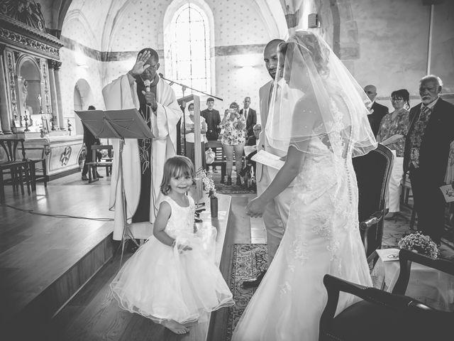 Le mariage de Clément et Aurélie à Changé, Sarthe 50