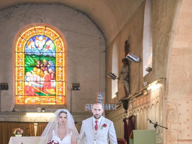 Le mariage de Clément et Aurélie à Changé, Sarthe 53