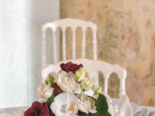 Le mariage de Clément et Aurélie à Changé, Sarthe 61